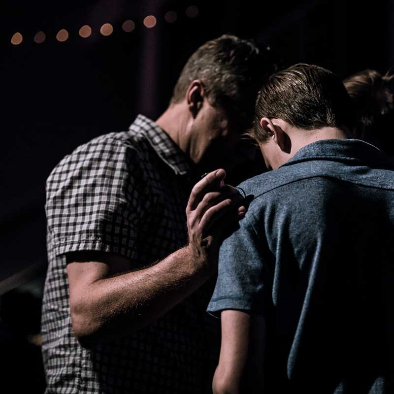 Life Church Kentucky Values Suffering Sojourners